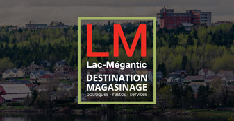 Destination Lac-Mégantic