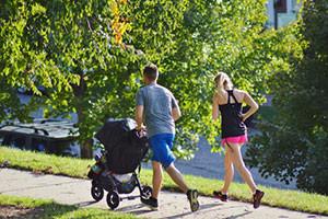 Sports et activités physiques