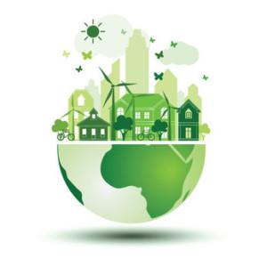 Environnement vert