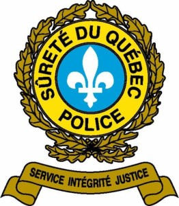 Logo Sureté du Québec