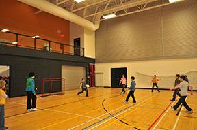 Gymnase Centre sportif Mégantic