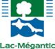 Logo de la Ville de Lac-Mégantic