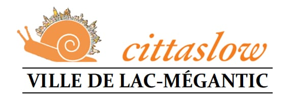 Logo Cittaslow Lac-Mégantic