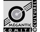 Logo Comité culturel Mégantic