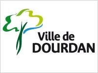 Logo Dourdan France
