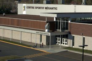Centre sportif Mégantic